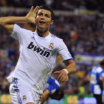 Cristiano Ronaldo sigue batiendo récords: será el más rápido en llegar a 100 goles en Liga