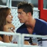 Una biografía no autorizada de todas las NOVIAS de Cristiano Ronaldo