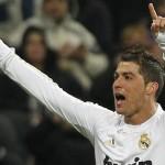 Cristiano Ronaldo, el goleador del nuevo milenio