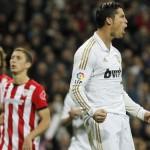 Ronaldo celebra el título y dice que cumplió su objetivo de ser campeón