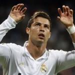 Ronaldo confiesta que lloró tras quedar eliminado por el Bayer