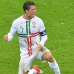 La magia de Cristiano Ronaldo lleva a Portugal a Semifinales de la Eurocopa 2012