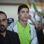 Cristiano Ronaldo incursiona de empresario y abre una discoteca