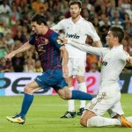 Ronaldo es el tercer futbolista mejor pagado en el mundo