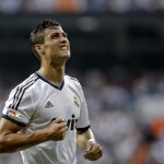 Ronaldo, mal inició pero con hambre de gol