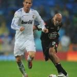Dani Aranzubia quisiera quitar del Real Madrid a Cristiano Ronaldo
