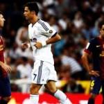 Cristiano Ronaldo asegura ya han ganado en el Camp Nou