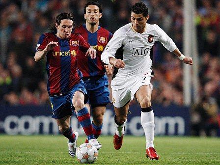 Cristiano Ronaldo confia en un gran resultado ante el Barcelona