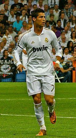 Cristiano Ronaldo hasta el 2017 en el Real Madrid