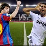 Cristiano Ronaldo y Messi  un espectáculo de campeones según Dirk Nowitzki