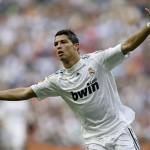 CR7 dueño de varios récords en la historia del fútbol mundial
