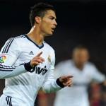 Doblete de Cristiano Ronaldo dejan el clásico Barcelona vs Real Madrid  en un empate 2-2