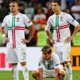Pepe elogia nuevamente a cristiano ronaldo