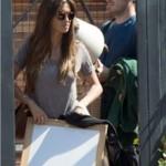 Nuevos vecinos de Cristiano Ronaldo: Sara Carbonero e Iker Casillas