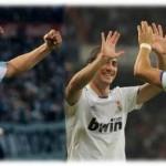 El Privilegio de Higuaín: Jugar con Cristiano Ronaldo y Lionel Messi
