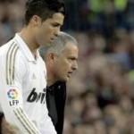 """Mourinho: """"Es imposible que Messi gane cuatro Balones de Oro y Cristiano sólo uno"""""""