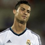 Mourinho declara la razón de la tristeza de Cristiano Ronaldo