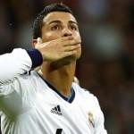 Cristiano Ronaldo para el Balón de Oro: