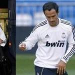 Gran Polémica: ¿Cristiano Ronaldo se tapa el escudo del Real Madrid?