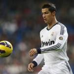 Vuelve la felicidad a Cristiano Ronaldo