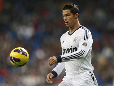 cristiano ronaldo nominado al mejor deportista