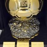 Cristiano Ronaldo irá acompañado por Florentino a la gala del Balón de Oro