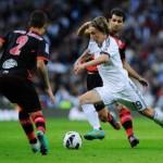 Cristiano Ronaldo clasifica al Real Madrid con un triplete