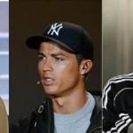 Cristiano Ronaldo arremete en contra de Messi y Sara Carbonero