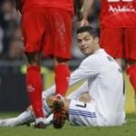 Cristiano Ronaldo intimida al Manchester United con un hat-trick ante el Sevilla