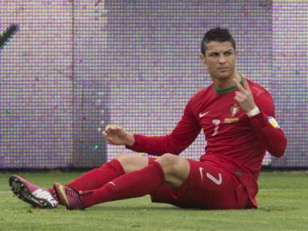 Azerbaiyán vs Portugal: CR7 apoyará a sus compañeros desde el banquillo