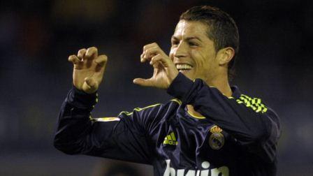 goles de cristiano ronaldo en el 2013