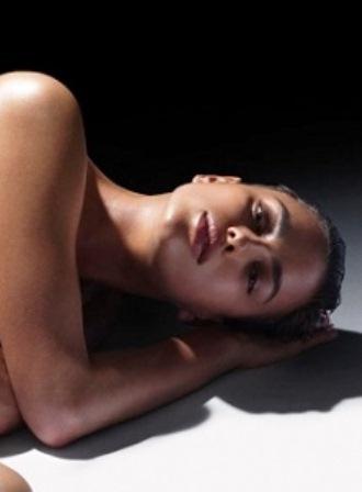 irina shayk completamente desnuda para el proyecto natural beauty