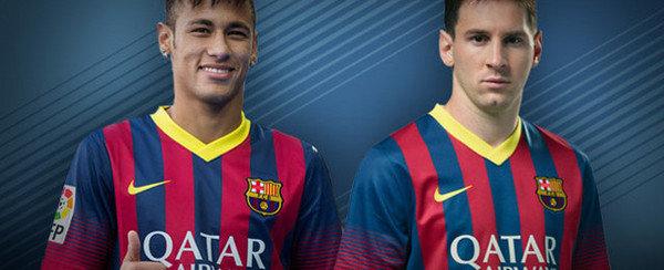 El primer partido de Messi y Neymar juntos, ¿en Gdansk o en el Gamper?