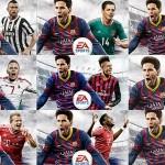 Algunos Gamers han encontrado la primera falla del FIFA 15 en PlayStation y XBOX