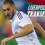 Liverpool prepara millonaria ofensiva para que abandone Benzema del Real Madrid