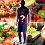 ¿Qué come cada jugador del Barcelona tras los partidos? Messi, Iniesta, Neymar