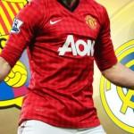 Robin Van Persie saldrá del Manchetser United por el Real Madrid o el Barcelona