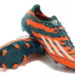 Adidas diseña a Messi unas botas homajeando a la ciudad de Rosario