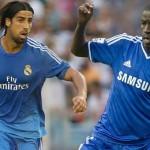 El Real Madrid propondrá al Chelsea un trueque Ramires-Khedira