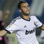 Jesé Rodríguez volverá al Real Madrid antes del Clásico ante el Barcelona