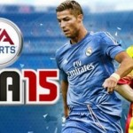 Les tocan Messi y Ronaldo en el FIFA 15 y festejan desaforados