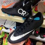 Nuevas Botas de Cristiano Ronaldo: Nike Mercurial Superfly Gala 2015.