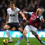 Aston Villa vs Manchester United 2014 En Vivo: hora, canal y alineaciones Premier Online
