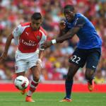 Arsenal vs Mónaco 2015 En Vivo: Liga de Campeones por ESPN