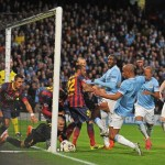 Barcelona vs Manchester City 2015 En Vivo: UEFA Champions League Online