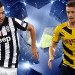 Juventus vs Borussia Dortmund En Vivo: Octavos de la Champions 2015