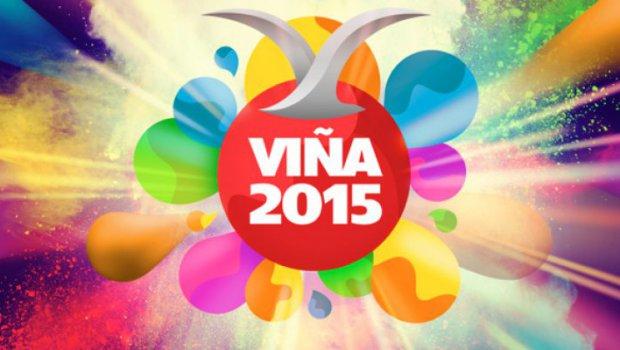 Festival de Vina del Mar 2015