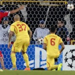 Porto vs Basilea En Vivo: UEFA Champions League 2015 Online