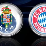 Porto vs Bayern Munich 2015: Cuartos de Final de la Champions League