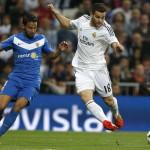 Real Madrid vs Almería 2015: CR7 titular en la Liga BBVA